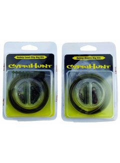 Cyprihunt CYPRIHUNT Lead Clip Kit