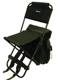 Soul SOUL Folding Stalking Chair