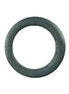 Rigsolutions RIG SOLUTIONS Black Coated Rig Rings (10st)
