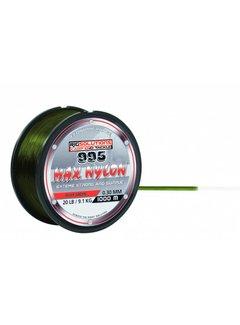Rigsolutions RIG SOLUTIONS Max Nylon - 1000m