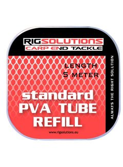 Rigsolutions RIG SOLUTIONS Standard Micromash Tube Refill