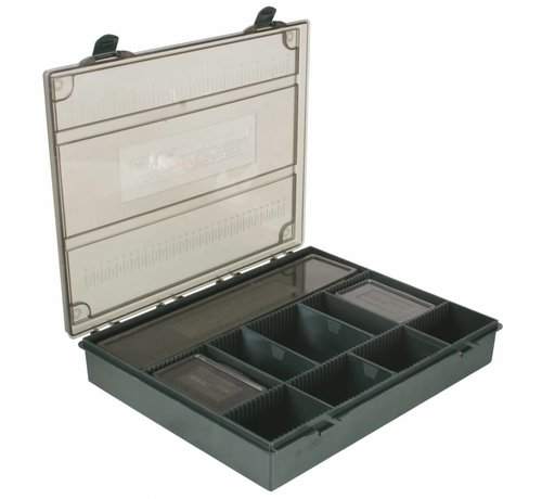 Rigsolutions RIG SOLUTIONS Complete Carp Box Set