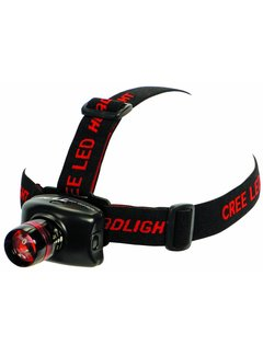 Soul SOUL Multifunctional Headlamp