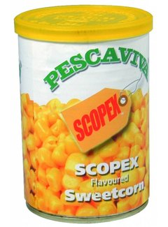 PESCAVIVA Mais Scopex