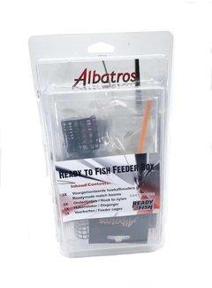 Albatros ALBATROS Ready-2-Fish Feederbox