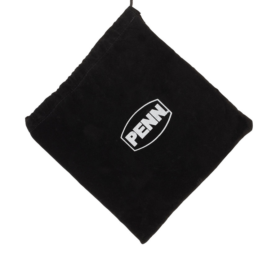 PENN® Affinity II LC Black CC