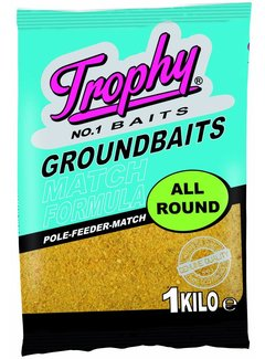 Trophy Baits TROPHY Groundbait 1kg - Allround