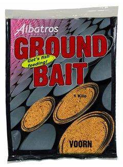 Albatros Hengelsport ALBATROS Grondvoer - Voorn
