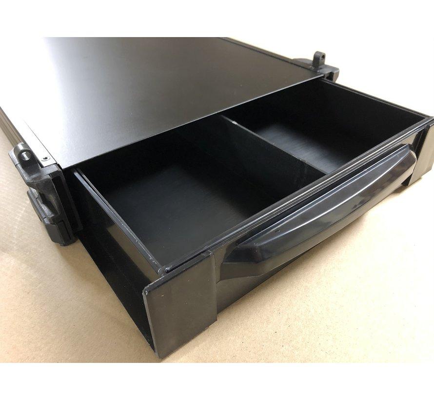 ALBATROS Max Box Competition Pro - extra lade 6cm