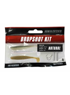SPRO SPRO Powercatcher Dropshot Kit (6,5cm) (3st)