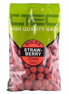 CTEC C-TEC Boilie Strawberry