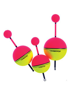 Predox PREDOX Fluo Ball Float (22-34gr)