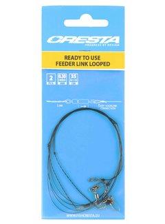 CREST CRESTA Reaudy-To-Use Feederlink (2st)