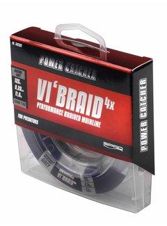 SPRO SPRO Powercatcher Vi'Braid Camo Grey - 125m (0.13-0.20mm)