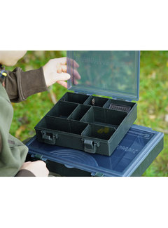 STRATEGY STRATEGY Tackle Box