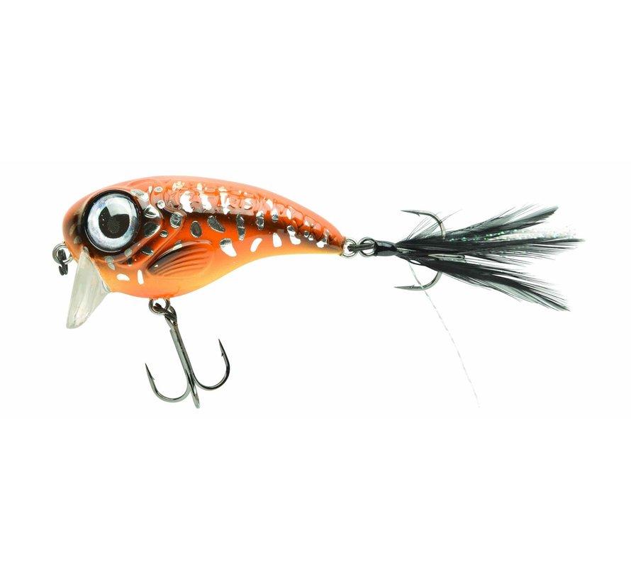 SPRO FATBOY-IRIS - 11,5cm