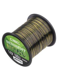 CTEC C-TEC Sediment Mono Green (0.25-0.40mm) (1000m)