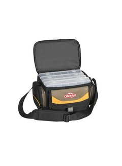 Berkley BERKLEY System Bag  - Yellow