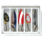MITCHELL Lure Kit - Spinners en Lepels