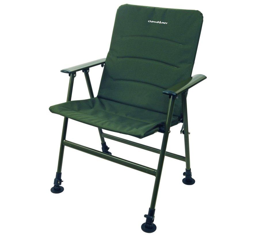 CYPRIHUNT High Arm Chair