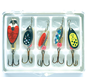 MITCHELL Lure Kit - Spinners