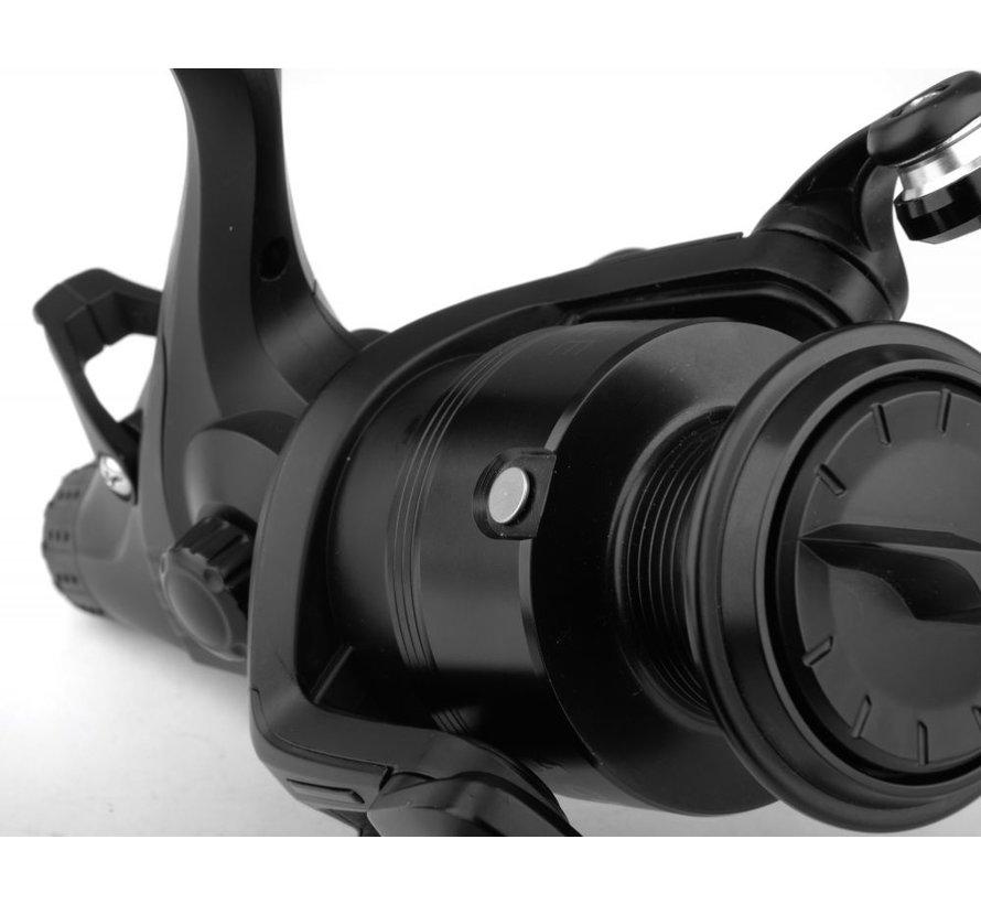 C-TEC Black Free LCS 5500 Karpermolen