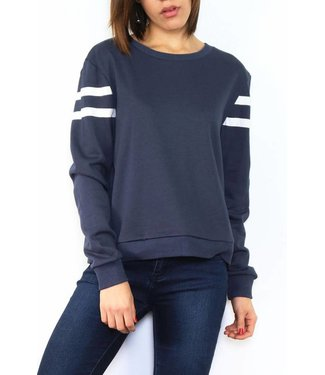 Jock Sweater