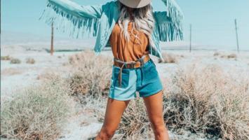 Festival start: Coachella 2019!