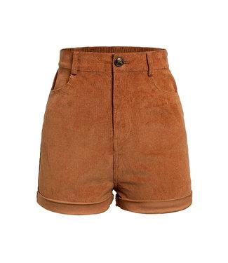 Corduroy Short