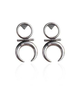 Alyai Earrings