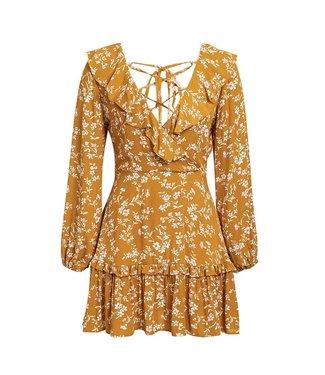 Zoë Dress