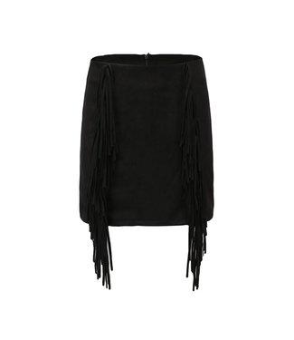 Fringe Outa Skirt