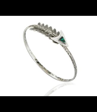 Boho Upper Arm Bracelet
