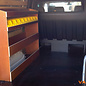 "Wooden cabinet ""Amsterdam"""