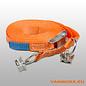 Tensioning belts 25 x 3000 mm