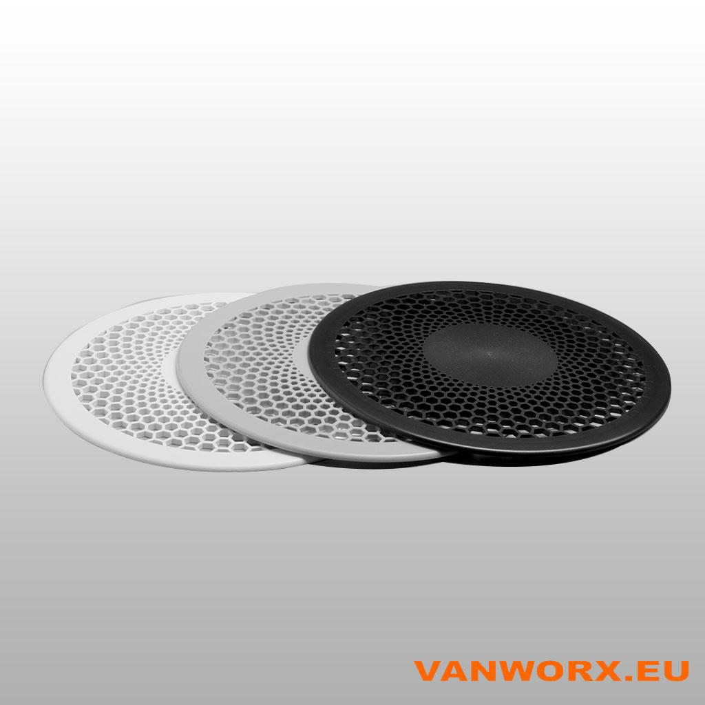 Rooftop ventilator LeMans LL Brushless 12V