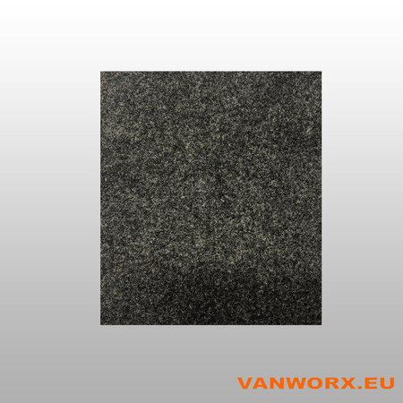 Upholstery fabric anthracite