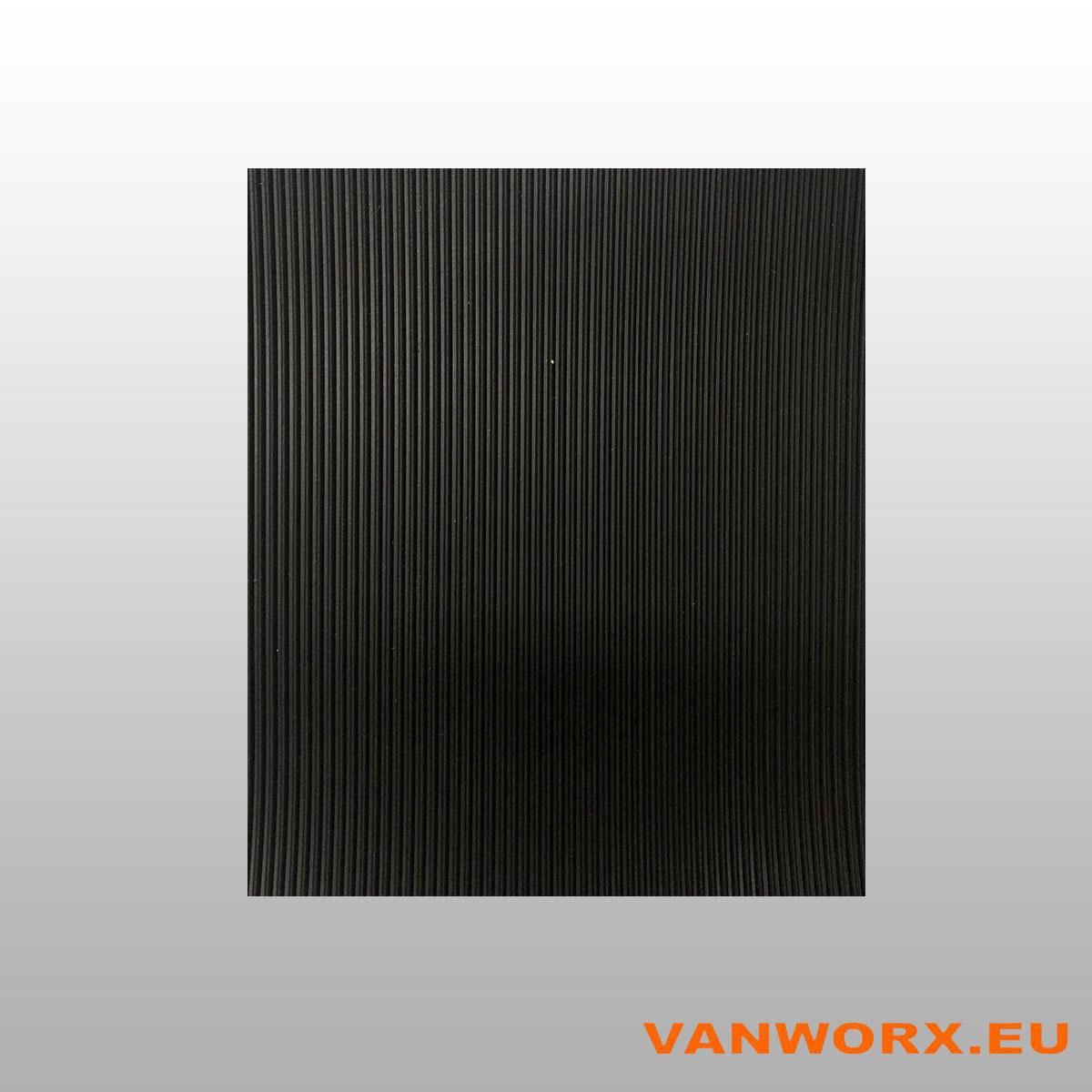 Gummimattenkante 3mm