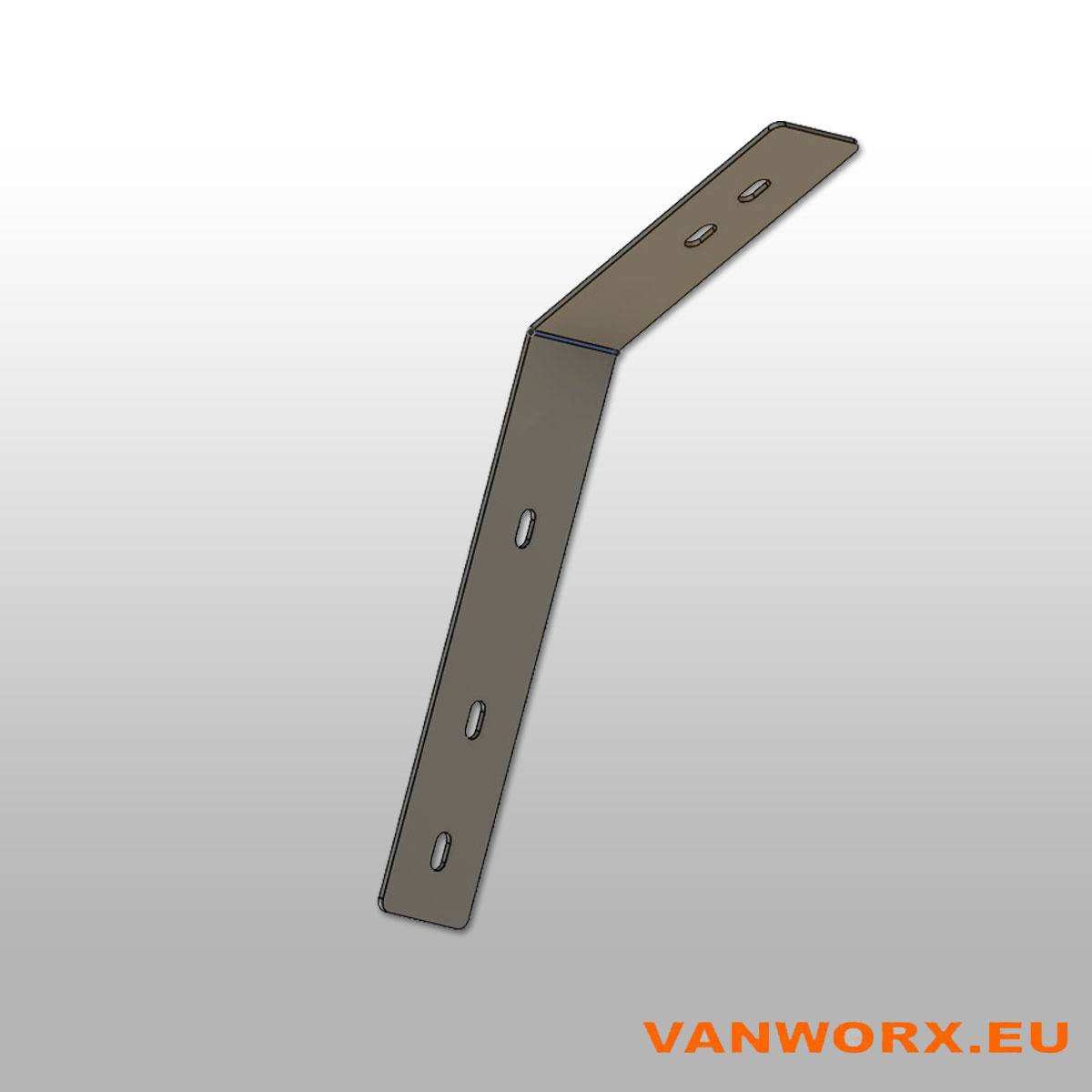Stainless steel Profile Teranda
