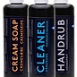 ShoulderSink - Recharge de nettoyant pour les mains