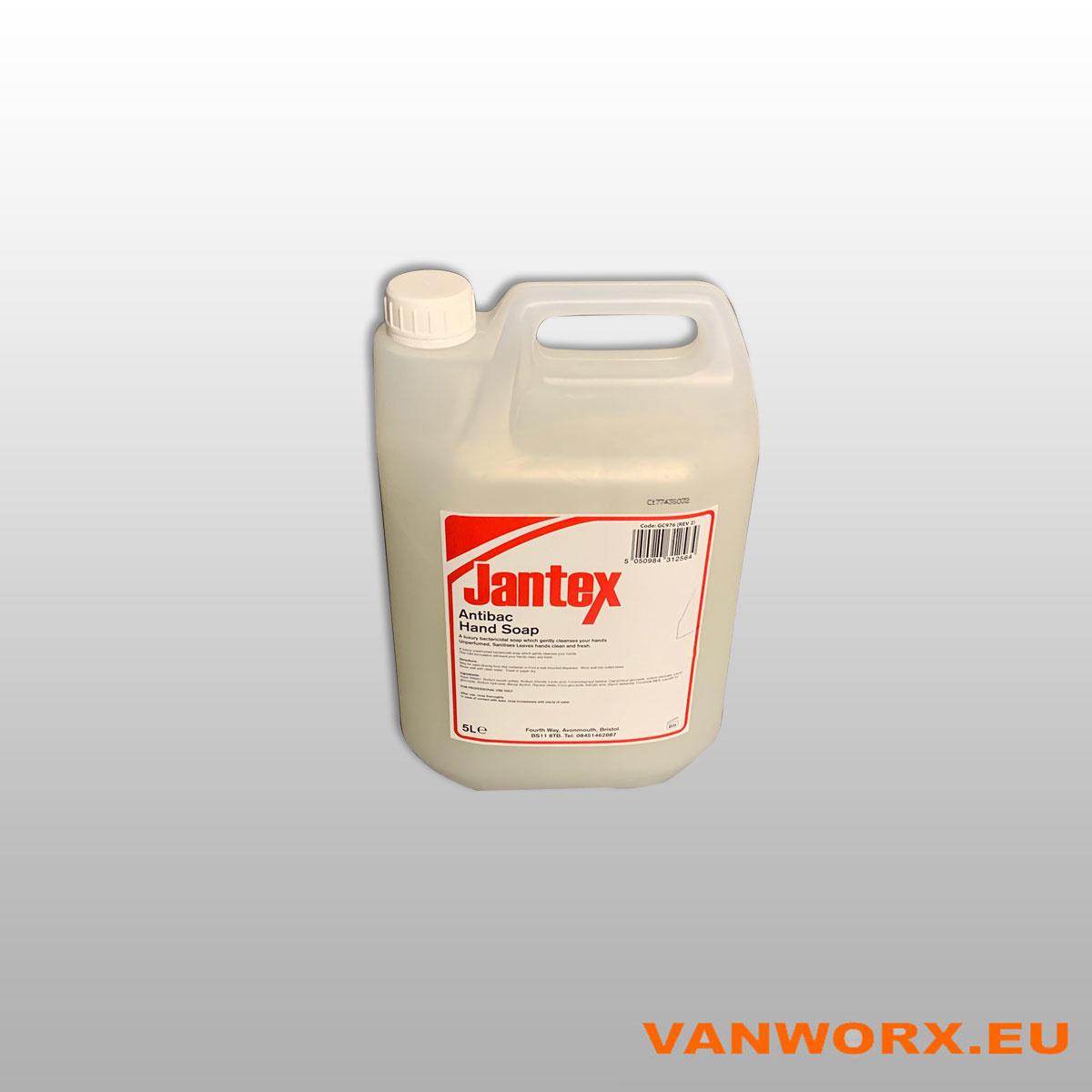 ShoulderSink- Soap refill private label
