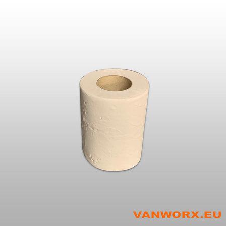 Recharge de papier ShoulderSink maque maison