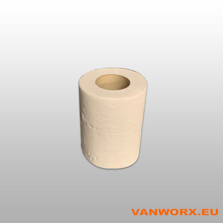 ShoulderSink papier navulling huismerk