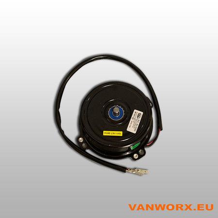 12V Low-noise Motor