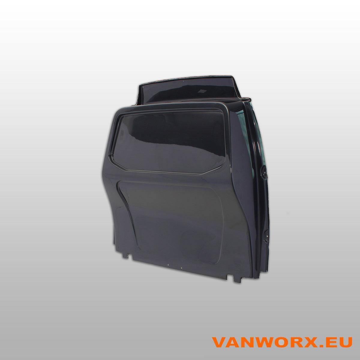 Tussenwand VW Caddy