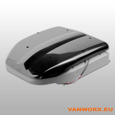 Rooftop ventilator LL 24V