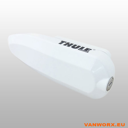 Thule Universal Lock - double pack
