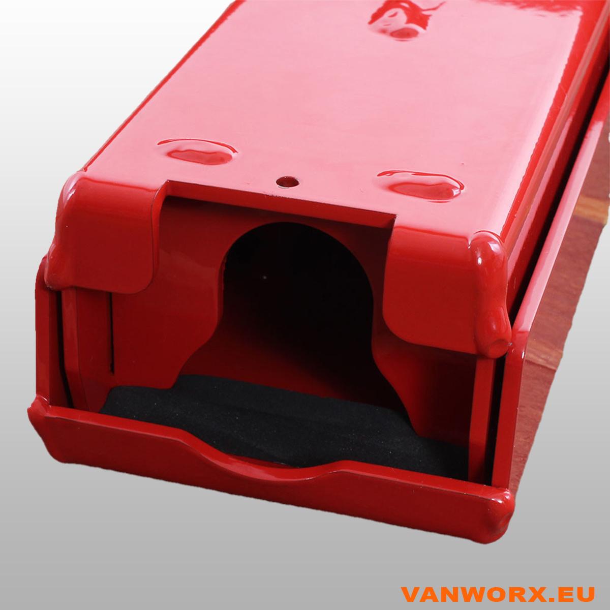 Matador Anhängerkupplungsschutz M-Bull-Lock 2.0