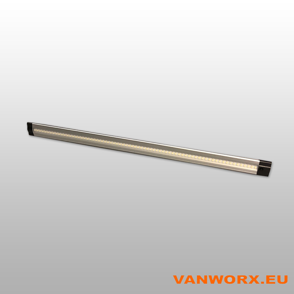 LED strip ALU waterproof 1000 mm