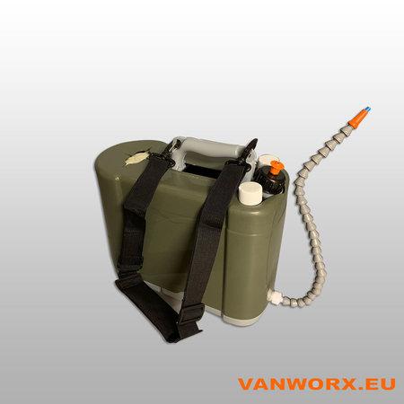 ShoulderSink Vert
